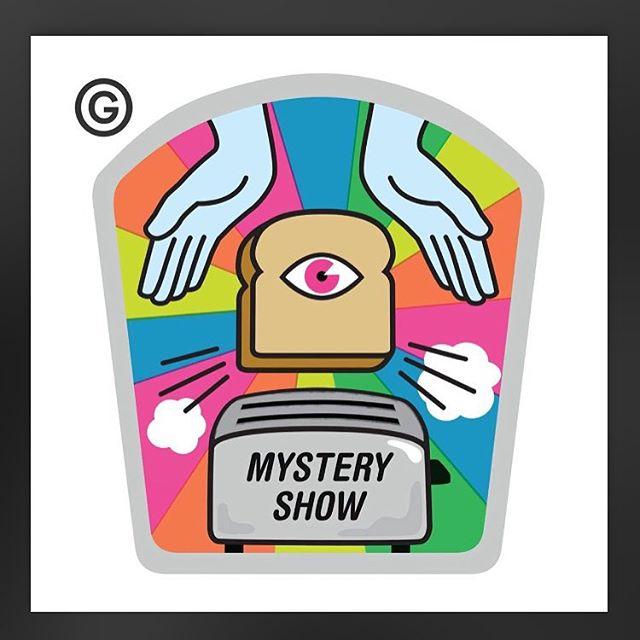 mysteryshow